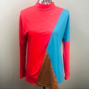 90s style vintage long sleeve size XL